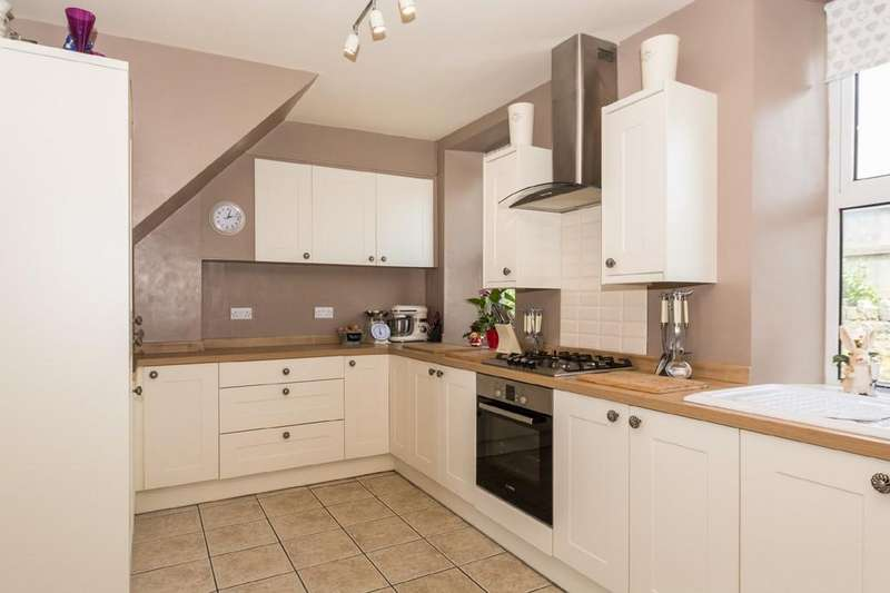 5 Bedrooms Detached House for sale in Morfa Nefyn, Pwllheli, North Wales
