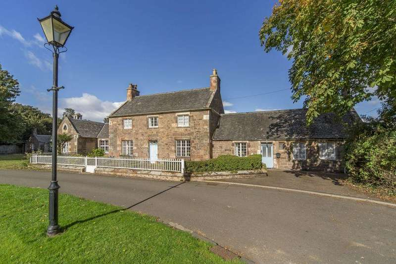 5 Bedrooms Villa House for sale in Auburn, Dirleton, North Berwick, EH39 5EJ