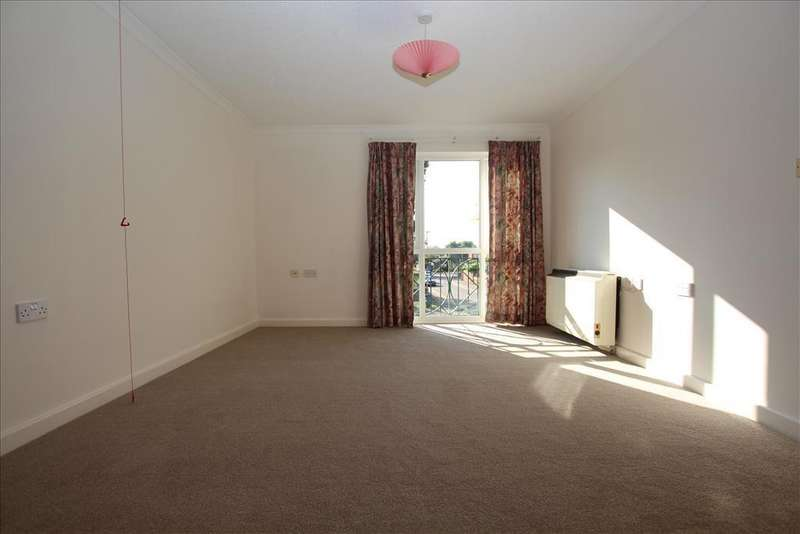 2 Bedrooms Retirement Property for sale in Millers Court, Shortmead Street, Biggleswade, SG18