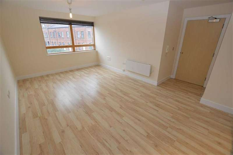 2 Bedrooms Apartment Flat for sale in The Vie, Castlefield, Manchester, M3