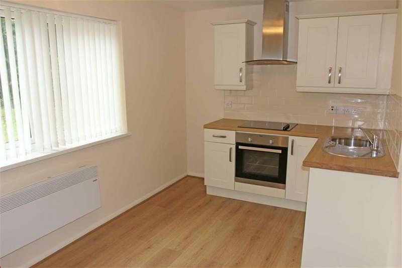 1 Bedroom Apartment Flat for sale in Penney Close, Wigston, Leicestershire
