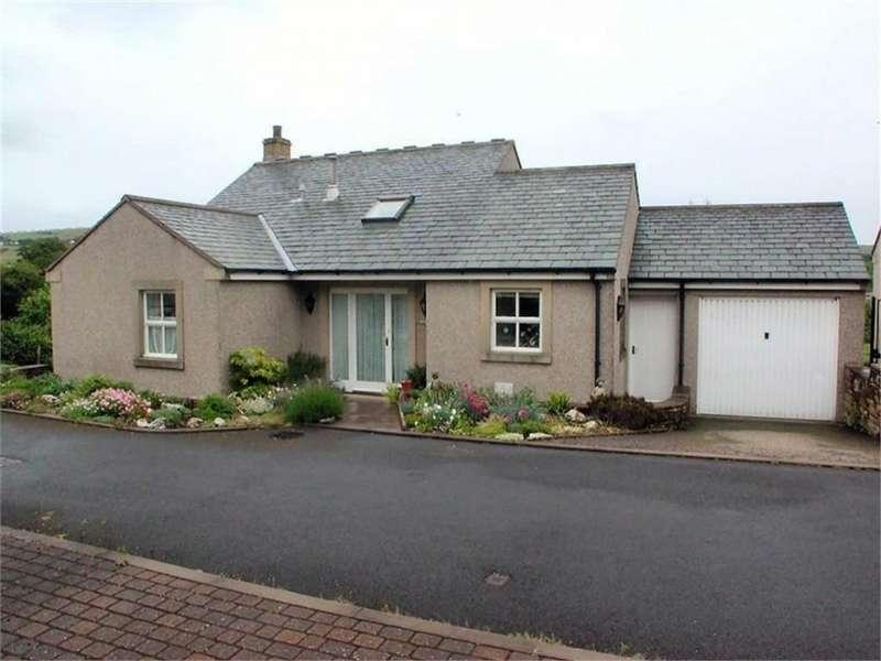 3 Bedrooms Detached Bungalow for sale in CA7 1ES Sun Croft, Ireby, Wigton, Cumbria