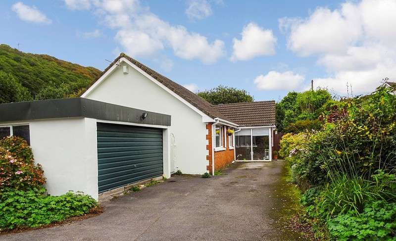 4 Bedrooms Detached Bungalow for sale in Crawford Road, Baglan, Port Talbot, Neath Port Talbot. SA12 8ND