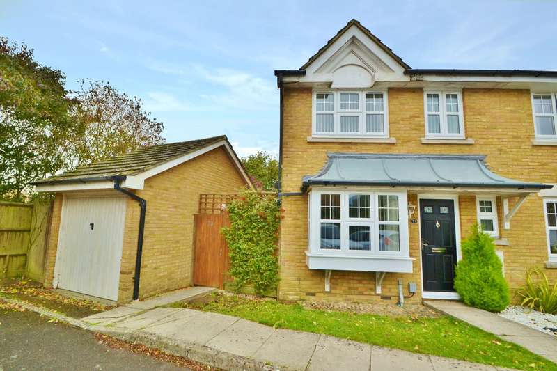 3 Bedrooms House for sale in Maybush