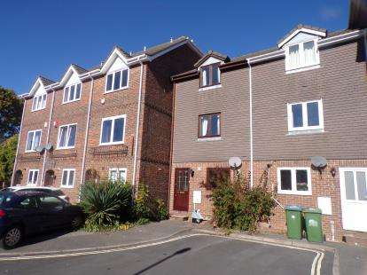 4 Bedrooms Terraced House for sale in Polygon, Southampton, Hampshire