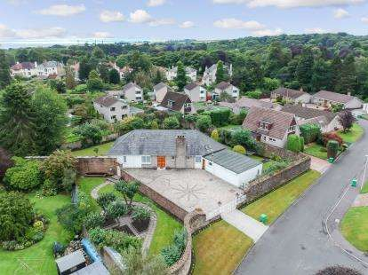4 Bedrooms Bungalow for sale in Raith Gardens, Kirkcaldy