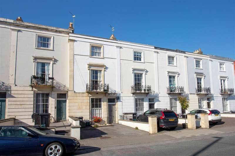 2 Bedrooms House for sale in Garden Maisonette, St. Pauls Road, Clifton