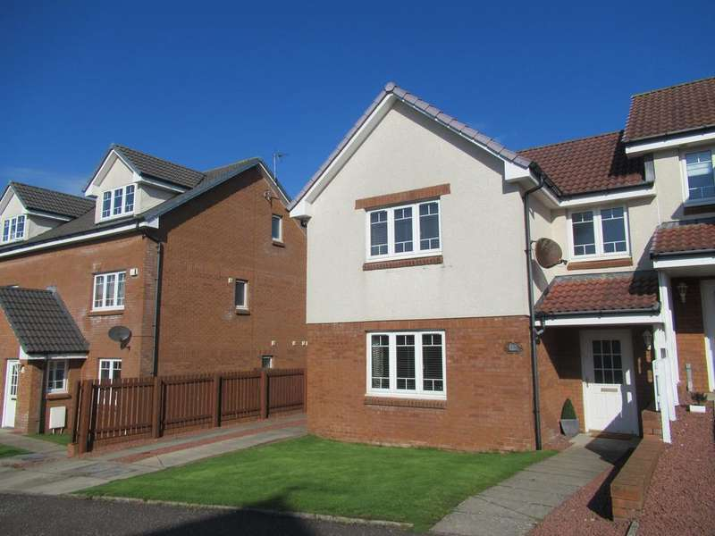 3 Bedrooms Villa House for sale in Meiklelaught Place, Saltcoats KA21