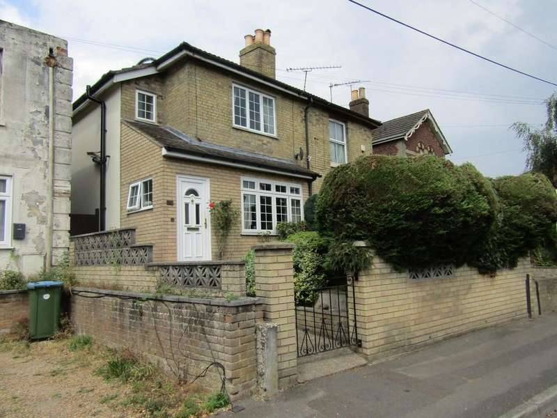 3 Bedrooms Semi Detached House for sale in Millbrook Road East, Southampton