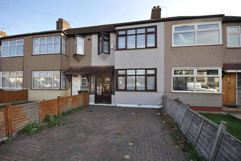 3 Bedrooms Terraced House for sale in South End Road, Rainham, Essex, RM13
