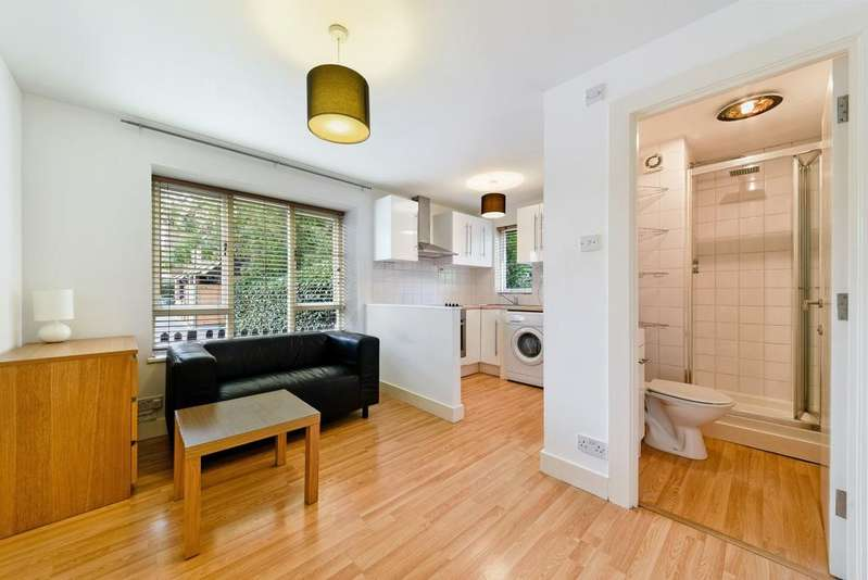 1 Bedroom Apartment Flat for sale in Chardwell Close, Beckton, London E6