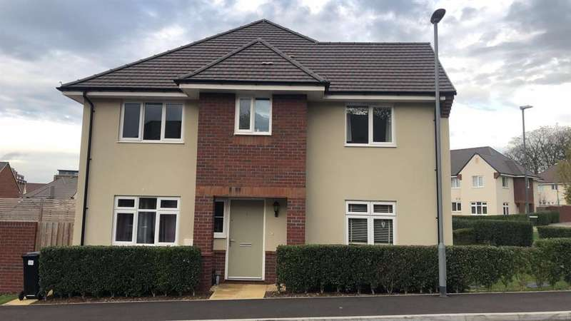 3 Bedrooms Semi Detached House for sale in Augustus Avenue, Keynsham, Bristol, BS31 2FJ
