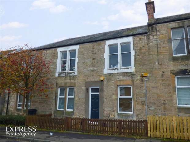 2 Bedrooms Flat for sale in Miller Street, Kirkcaldy, Fife