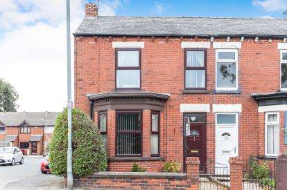 4 Bedrooms Semi Detached House for sale in Church Street, Westhoughton, Bolton, Greater Manchester, BL5