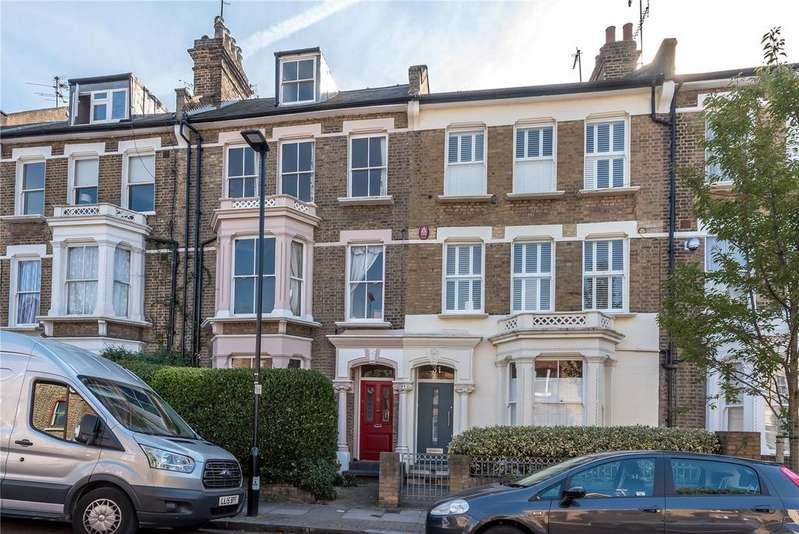 5 Bedrooms Terraced House for sale in Conewood Street, London, N5