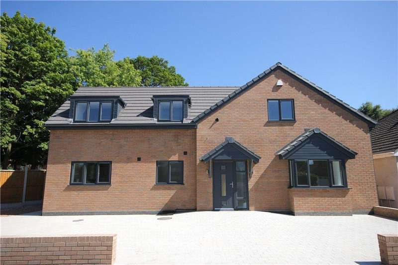 3 Bedrooms Detached House for sale in Park Lane, Kingswinford, West Midlands, DY6