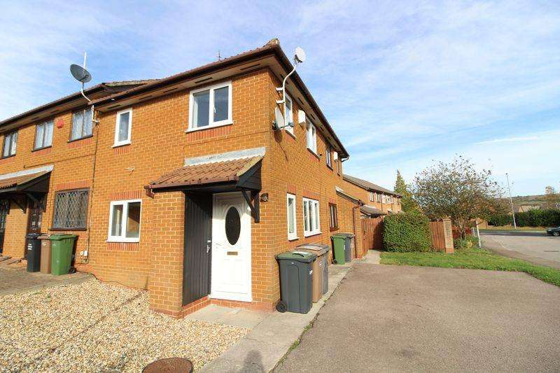 1 Bedroom Cluster House for sale in One bedroom FREEHOLD HOME in BARTON HILLS with PRIVATE GARDEN, Dexter Close