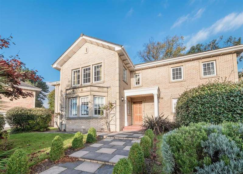 5 Bedrooms House for sale in Donibristle Gardens, Dalgety Bay, Dunfermline