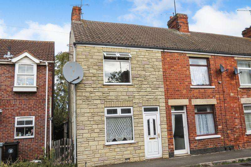 2 Bedrooms Terraced House for sale in Eastgate, Bourne