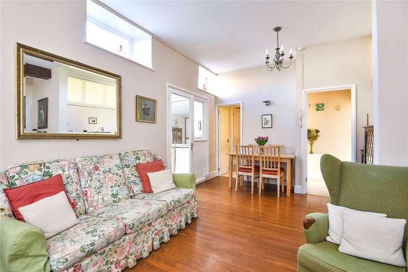 2 Bedrooms Flat for sale in Rockleaze Road Sneyd Park Bristol BS9