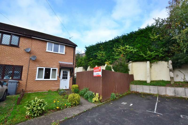 2 Bedrooms Terraced House for sale in Queens Park