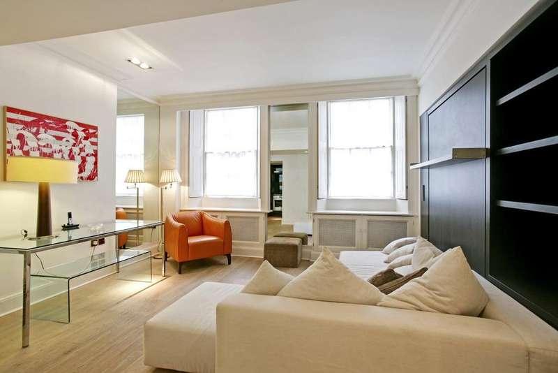 Studio Flat for sale in Chesham Place, Knightsbridge