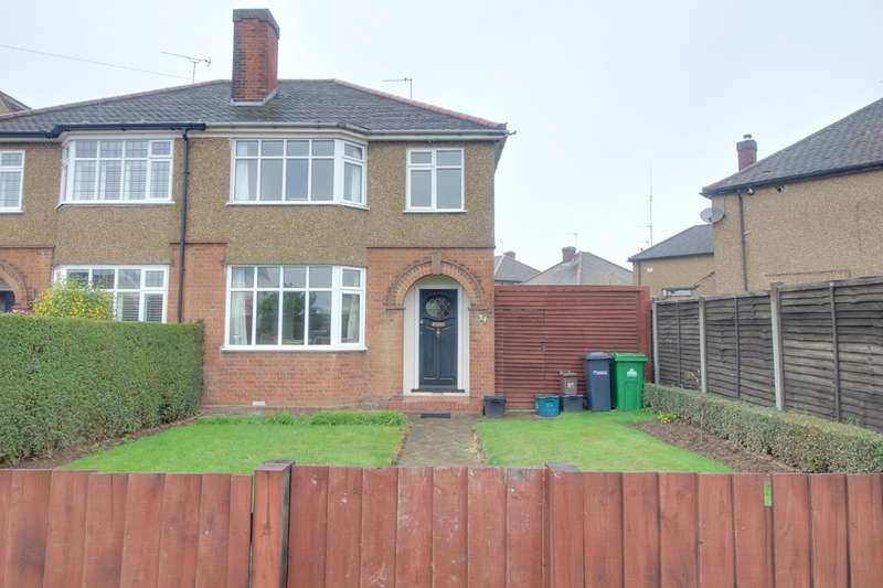3 Bedrooms Semi Detached House for sale in Stanstead Road, Hoddesdon