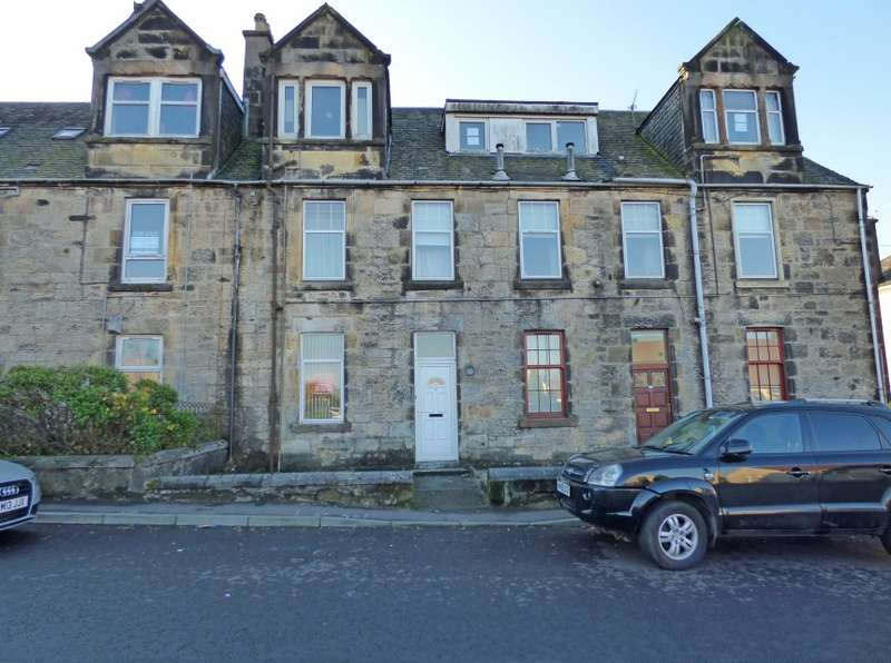 2 Bedrooms Flat for sale in 9, Mains Road, Beith, North Ayrshire