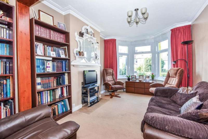 3 Bedrooms Terraced House for sale in Alexandra Road, Muswell Hill