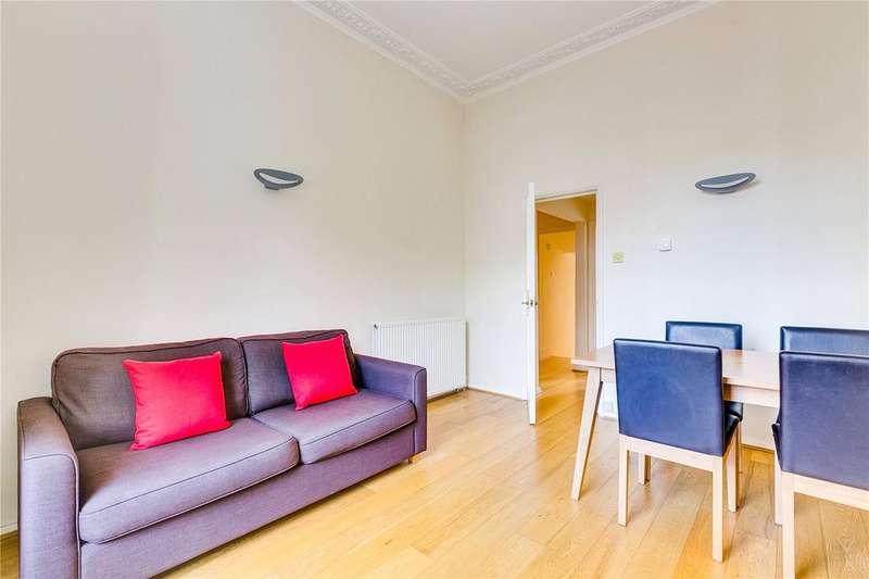 1 Bedroom Flat for sale in Charlwood Street, Pimlico, London