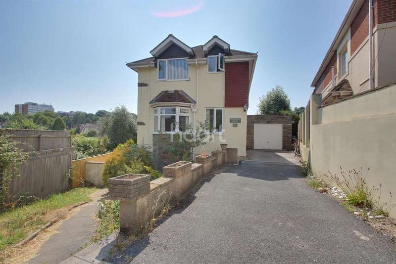 6 Bedrooms Detached House for sale in Cadewell Park Road, Torquay