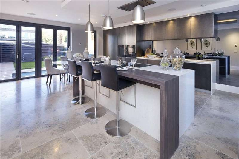 5 Bedrooms House for sale in Mayfield Road, Oxford, Oxfordshire, OX2