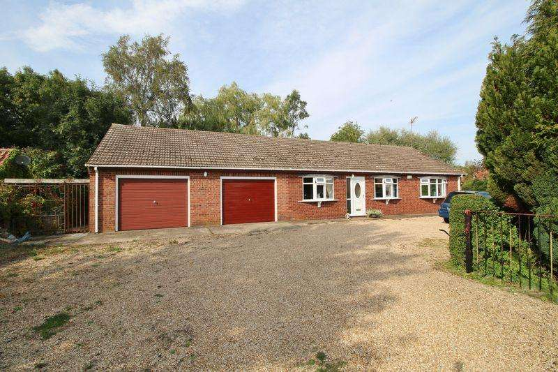 4 Bedrooms Bungalow for sale in Bungalow Cafe, West Keal, Spilsby