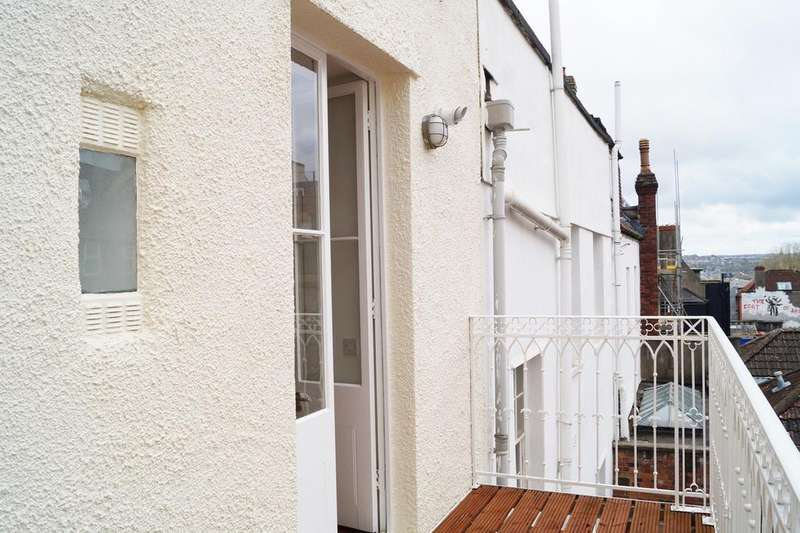 2 Bedrooms Apartment Flat for sale in 87 Park Street, Park Street, Bristol, BS1