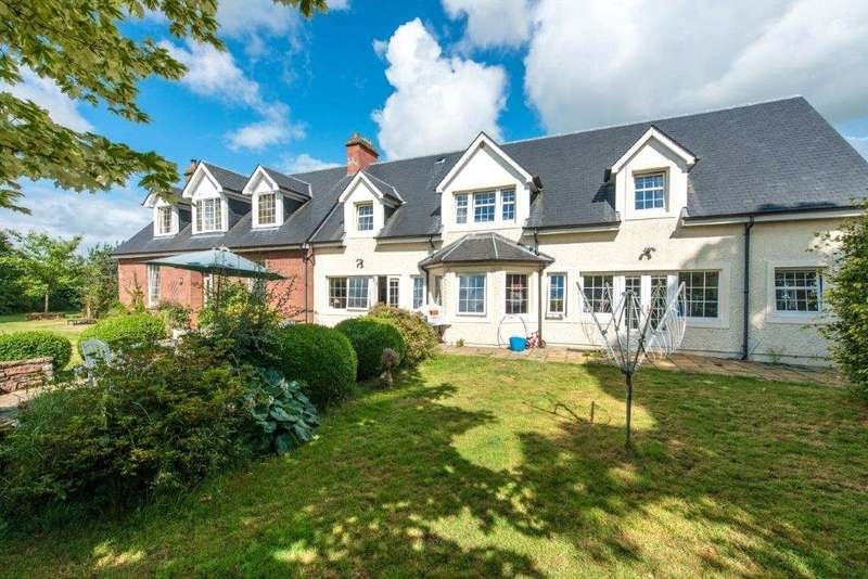 House for sale in Lot 1 Ballochruin Farm, Balfron Station, Stirling, Stirlingshire, G63