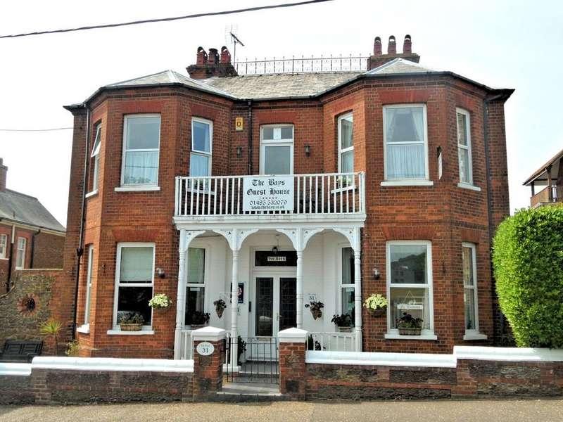 7 Bedrooms Detached House for sale in Hunstanton
