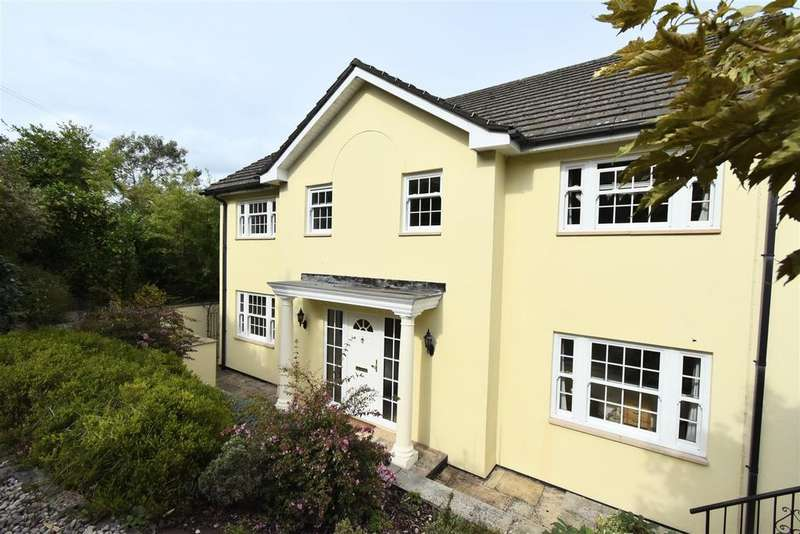 5 Bedrooms House for sale in High View, Chepstow