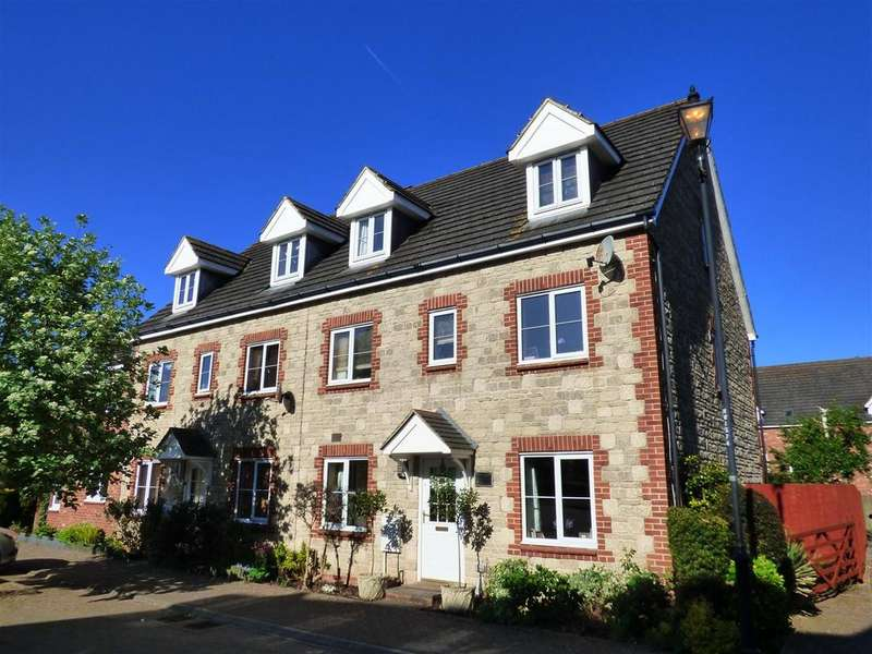 5 Bedrooms House for sale in Woolpitch Wood, Chepstow