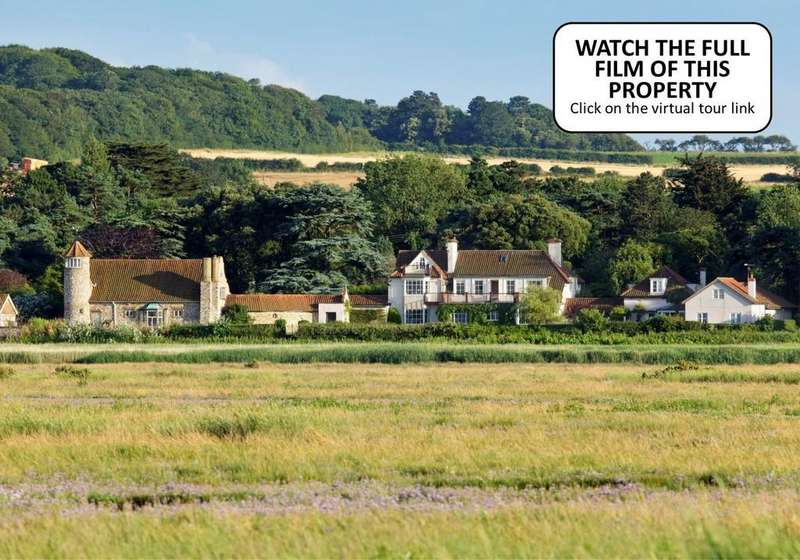 9 Bedrooms Detached House for sale in Brancaster