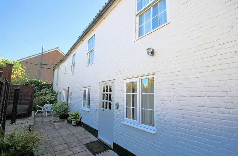 3 Bedrooms Cottage House for sale in Wells-Next-The-Sea