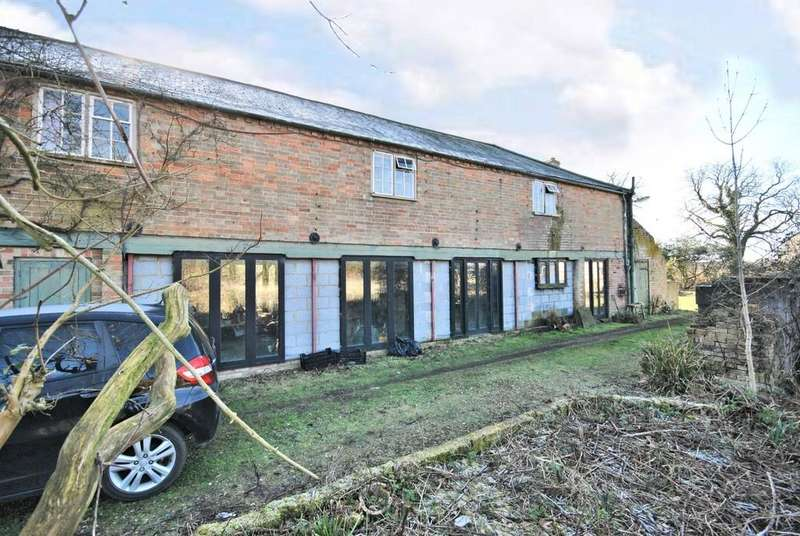 4 Bedrooms Detached House for sale in Fincham