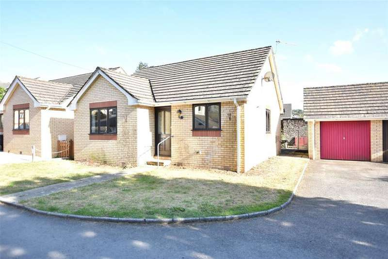2 Bedrooms Detached Bungalow for sale in Belmont Avenue, Combe Martin