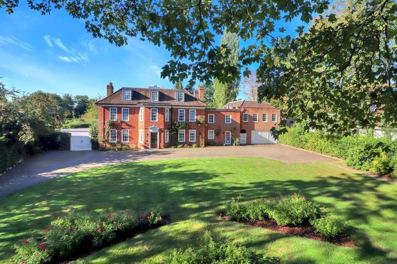 10 Bedrooms Detached House for sale in Penn Road, Beaconsfield, HP9