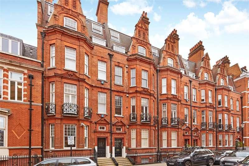 1 Bedroom Flat for sale in Culford Gardens, Chelsea, London, SW3