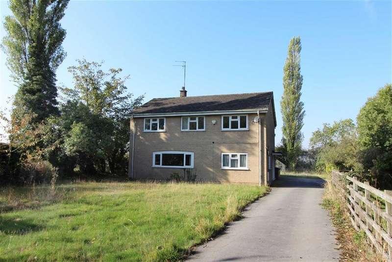 4 Bedrooms Detached House for sale in Rise Road, Sigglesthorne, East Yorkshire