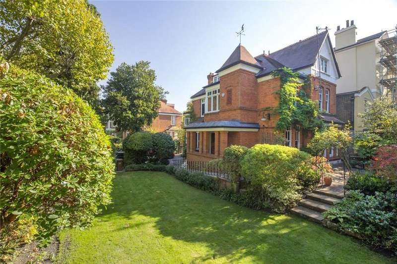 7 Bedrooms Detached House for sale in Grove Park, Camberwell, London, SE5
