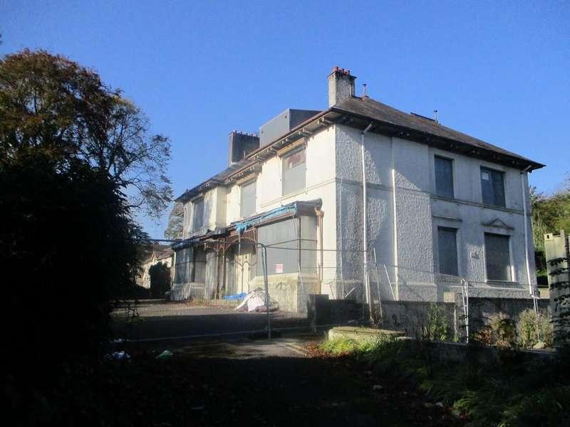 Residential Development Commercial for sale in Prime Residential Development Site, Coed Parc, Park Street, Bridgend, CF31 2BA