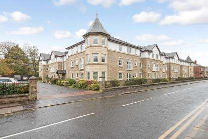 1 Bedroom Flat for sale in Dalblair Court, Dalblair Road