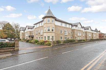 1 Bedroom Flat for sale in Dalblair Court, Dalblair Road