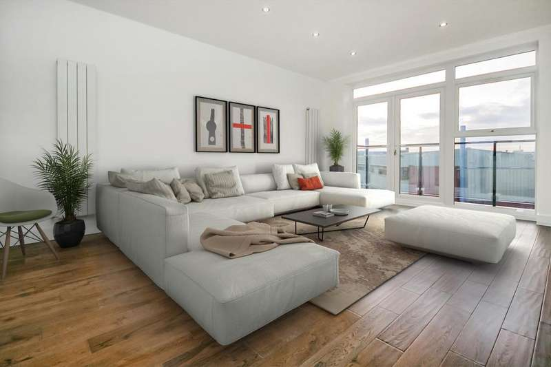 2 Bedrooms Flat for sale in Colindale Avenue, Londn NW9